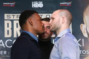 WBA Approve Middleweight Final Elimination Bout