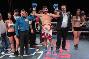 Espadas, Angulo and Sponge Post Wins In Mérida