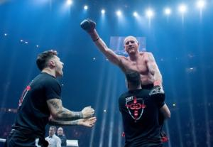 Groves Vs Smith Confirmed For September 28 In Jeddah