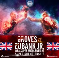 The Saint shows his class, outboxes Eubank Jr.