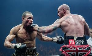 Groves dominates Eubank Jnr in Manchester