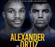 Alexander vs. Ortiz