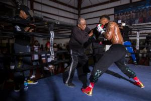 Charlo Expects 'A Brutal War' Against Centeno Jr