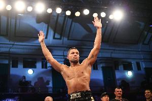 Joe Joyce Makes First Title Defence On June 15