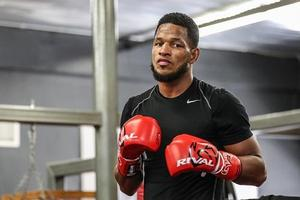 Sullivan Barrera Discussess March 3 Title Challenge Against Dmitry Bivol