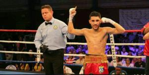 Mendez Seeks Top Rating Against Benavides