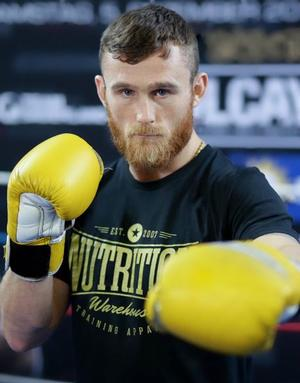 Dennis Hogan Earns World Title Shot After Brisbane Victory