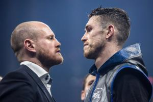 World Boxing Super Series Final: Groves Vs Smith Update