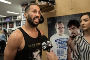 James DeGale Is Injury Free And Looking Forward To Regaining His Title