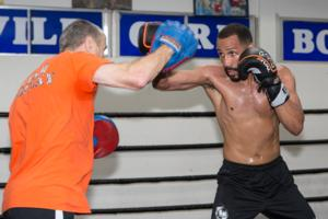 James DeGale Vacates IBF Title