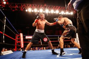 Baranchyk Issues Warning To Yigit