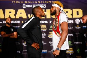 Jarrett Hurd Plans To End Erislandy Lara's Long Title Reign