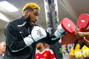 Jarrett Hurd And Luis Ortiz Added To Heavyweight Title Card