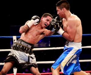 Emmanuel Rodriguez Sends Message To WBA Champ Ryan Burnett