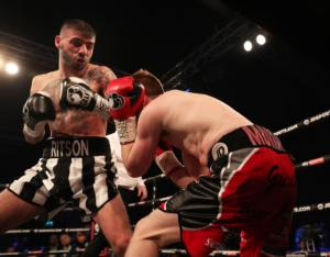 Lewis Ritson And Scotty Cardle Battle For British Title