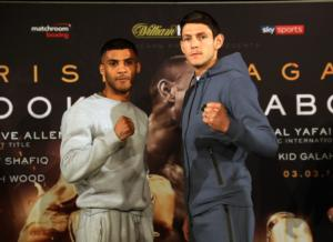 Gamal Yafai Vs Gavin McDonnell,Who Will Be Victorious?