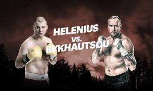 Robert Helenius Returns On March 17