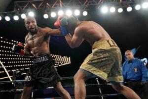 Undercard Results Round Up From Madison Square Garden