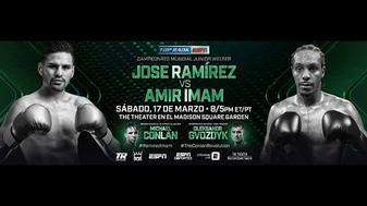 Jose Ramirez lives his dream, wins WBC title