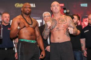 Dillian Whyte Aims To Make The Hard Work Pay Off Against Lucas Browne