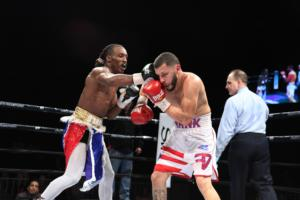 Foster Upsets DeAlba In Bethlehem