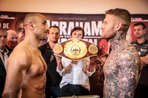 Arthur Abraham Edges Past Patrick Nielsen Via Split Decision
