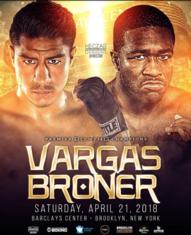 Vargas v Broner