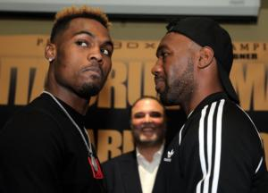 Charlo And Trout Promise War At The Staples Center