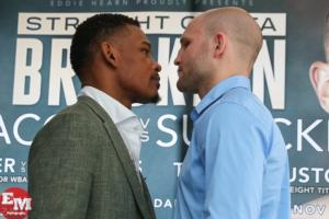Can Daniel Jacobs Still Get The Big Fights?