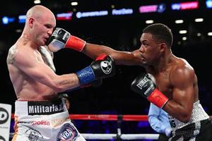 Jacobs Closing in On Alvarez As Golovkin Prices Himself Out Of Rematch