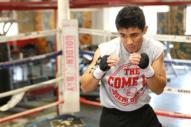 Joseph Diaz Jr. workout quotes