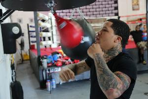 Adrien Broner And Gervonta Davis Discuss Their Respective Bouts On April 21
