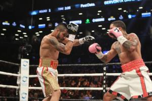 Gervonta Davis Becomes Two Time Champ In Brooklyn