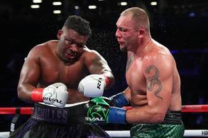 Miller, Shields And Rios Headline Huge Kansas Fight Card