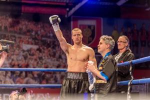 Havnaa Overlooks Bluemie To Target Hometown Title Fight