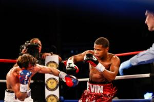 Haney Faces Burgos Test On September 28