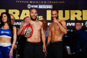 DeGale Avenges Loss to Truax