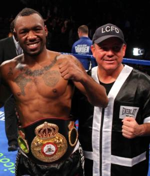 Opportunity Knocks For Austin Trout And Abie Hann