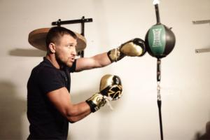 Vasyl Lomachenko Has Mikey Garcia Locked in On His Radar