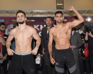 Will We See A New And Improved Amir Khan On Saturday?