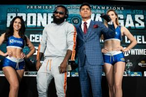 Jessie Vargas And Adrien Broner Are Ready For War