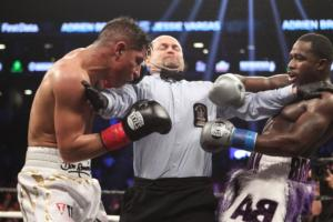 Vargas Open To Facing Khan But First He Wants Broner Rematch