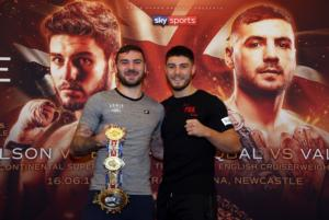 Double Title Showdown Lands In Newcastle