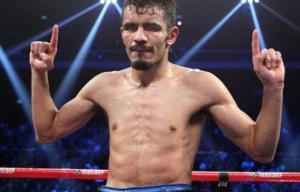 Miguel Vaszquez Captures Another Title