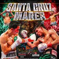 Santa Cruz Mares 2