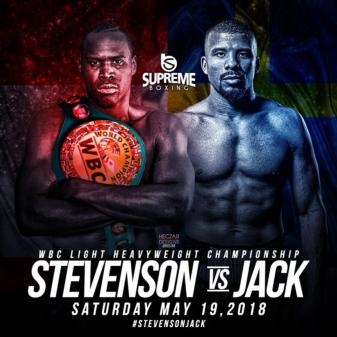Stevenson silences his critics, while Jack falls short of the finish line