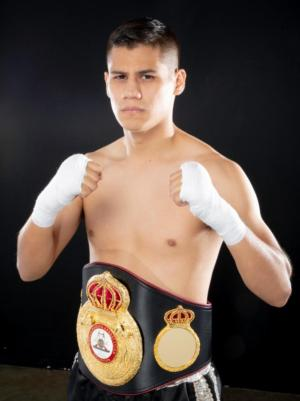 Danny Roman Makes Title Defence On June 16