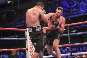 Hughie Fury Destroys Sam Sexton, Targets Joshua And Wilder