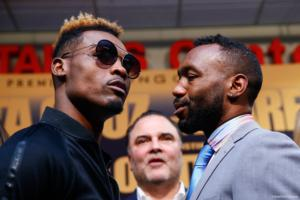 Charlo Is Out To Impress While Trout Plans To Cause Upset