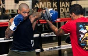 Lucas Matthysse Discusses Bout With Manny Pacquiao